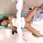 【産婦人科盗撮adaruto動画】黒ギャルが産婦人科の医師に妊娠の検査中に媚薬を注入されてNTRセックスをしてしまう!