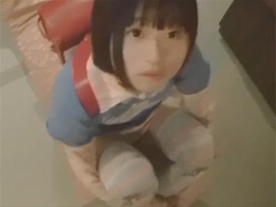 【JSセックスadaruto動画】ロリータJSが兄に処女を捧げて近親相姦を体験することになってしまう!