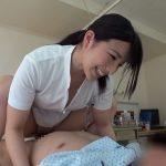 【adaruto動画】新人看護師「上原亜衣」が入院患者のチンポを生挿入からの生中出しで連続性処理!