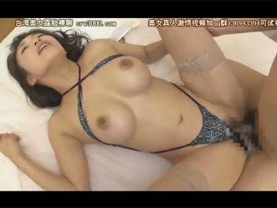 【近親相姦adaruto動画】母である「小早川怜子」が既婚の息子を寝取る…ハイレグのセクシーな衣装を着たまま種付けセックス!